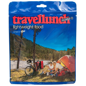 Travellunch Main Course Alimentazione outdoor Pollo in crema al curry 10 x 125g